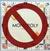 No monopoly